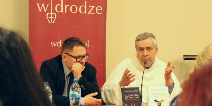 """Tomasz Terlikowski o """"stylu życia katolika"""" – kwestia antykoncepcji"""