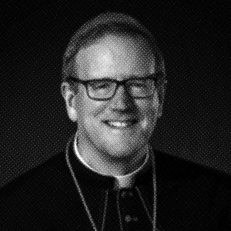 Jak rozmawiać o wierze. Biskup w siedzibach Facebooka i Google'a