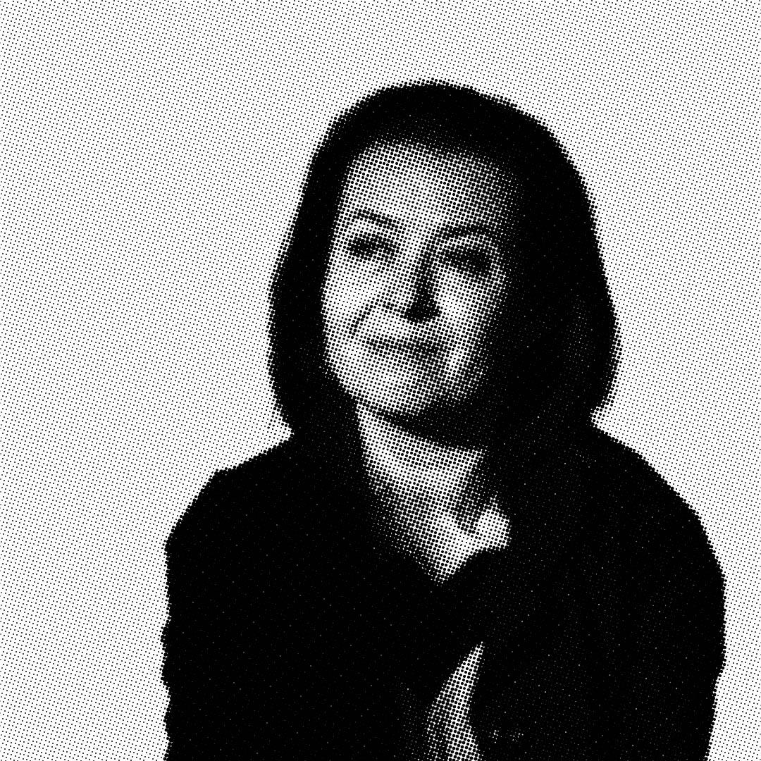 Zdjęcie Elżbiety Cherezińskiej
