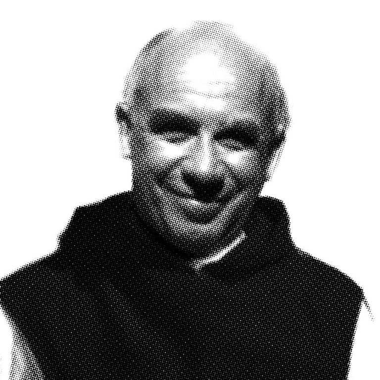 Mistyka chrześcijańska. Trzynaście spotkań ze słynnym trapistą
