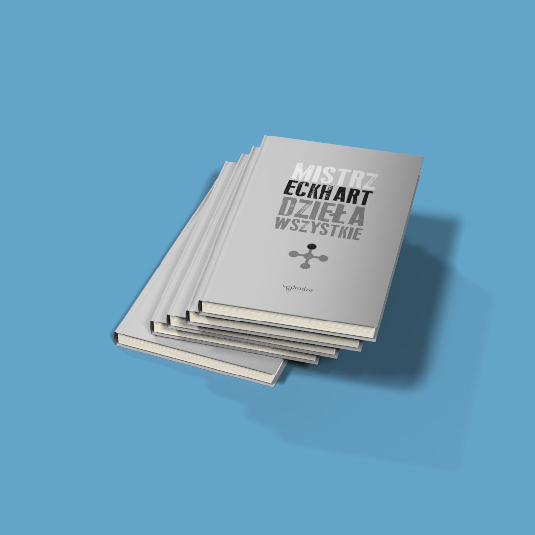 Pakiet – Mistrz Eckhart w komplecie