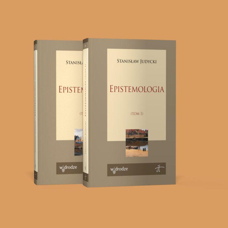 Epistemologia, tom I i II