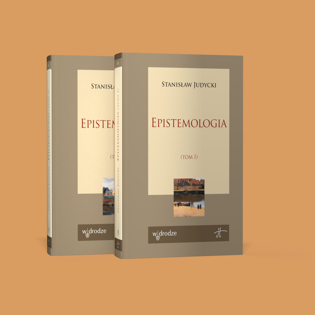 Epistemologia, tom I i II