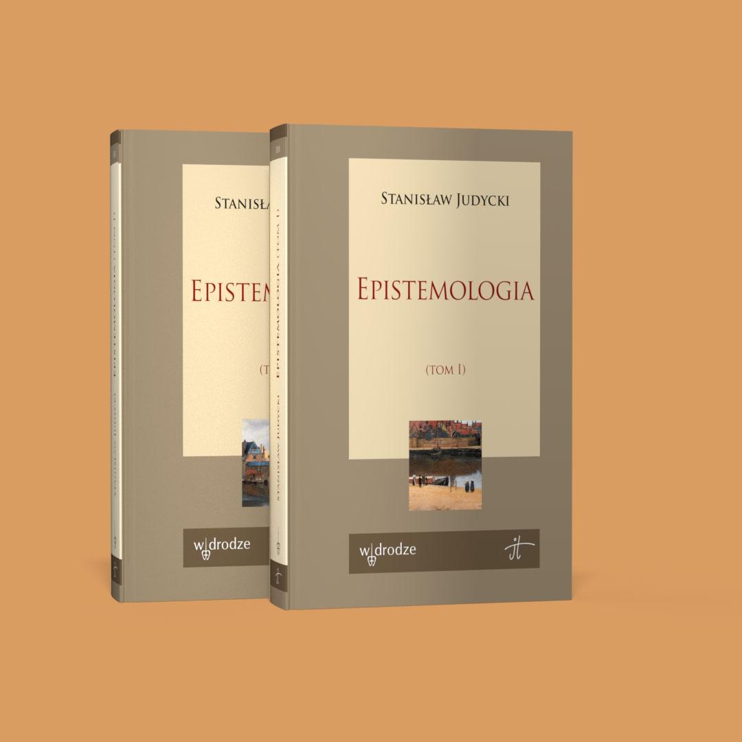 """Stanisław Judycki – """"Epistemologia"""""""