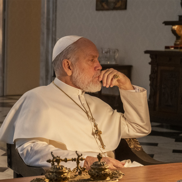 Kogo potrzeba w Watykanie?