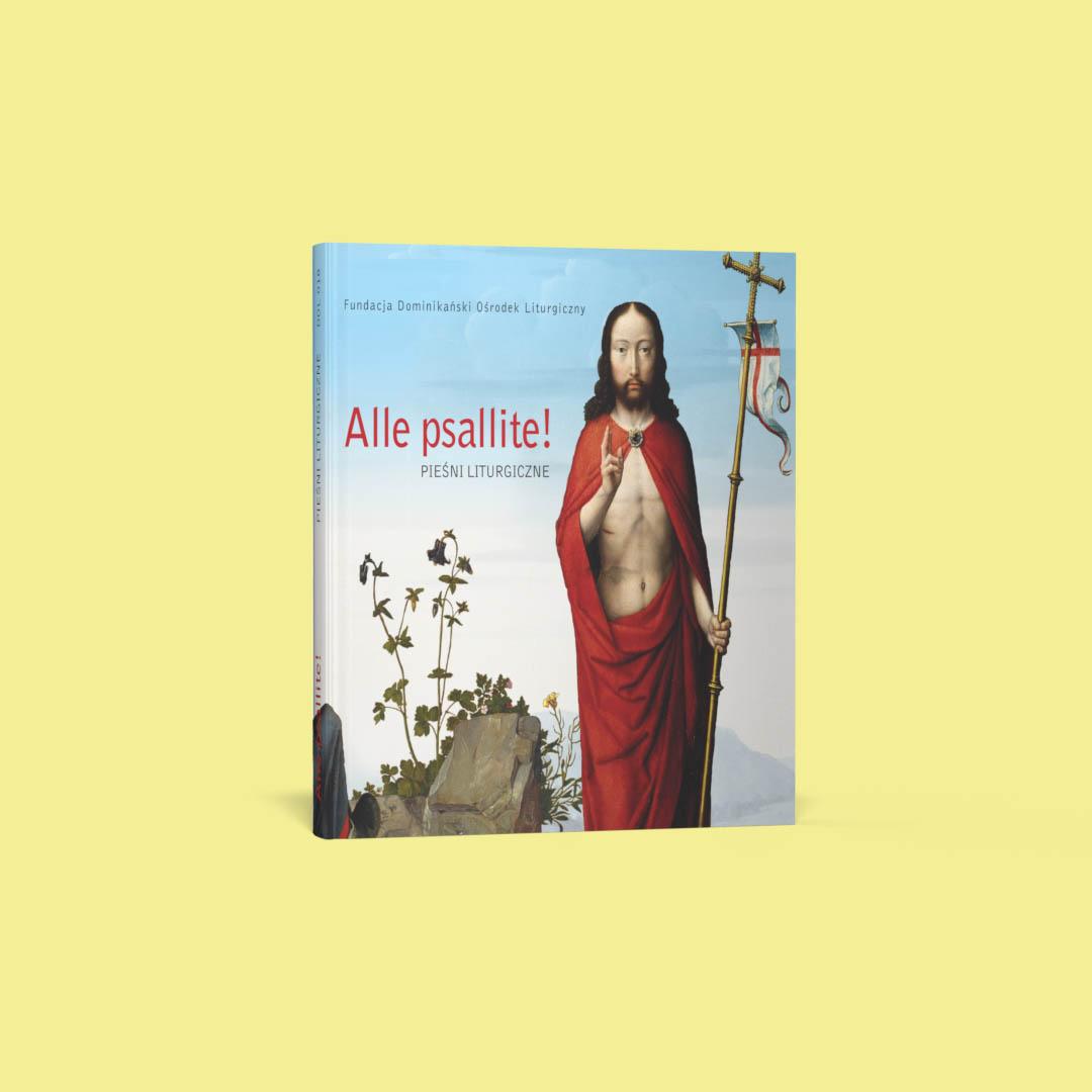Alle psallite. Pieśni liturgiczne