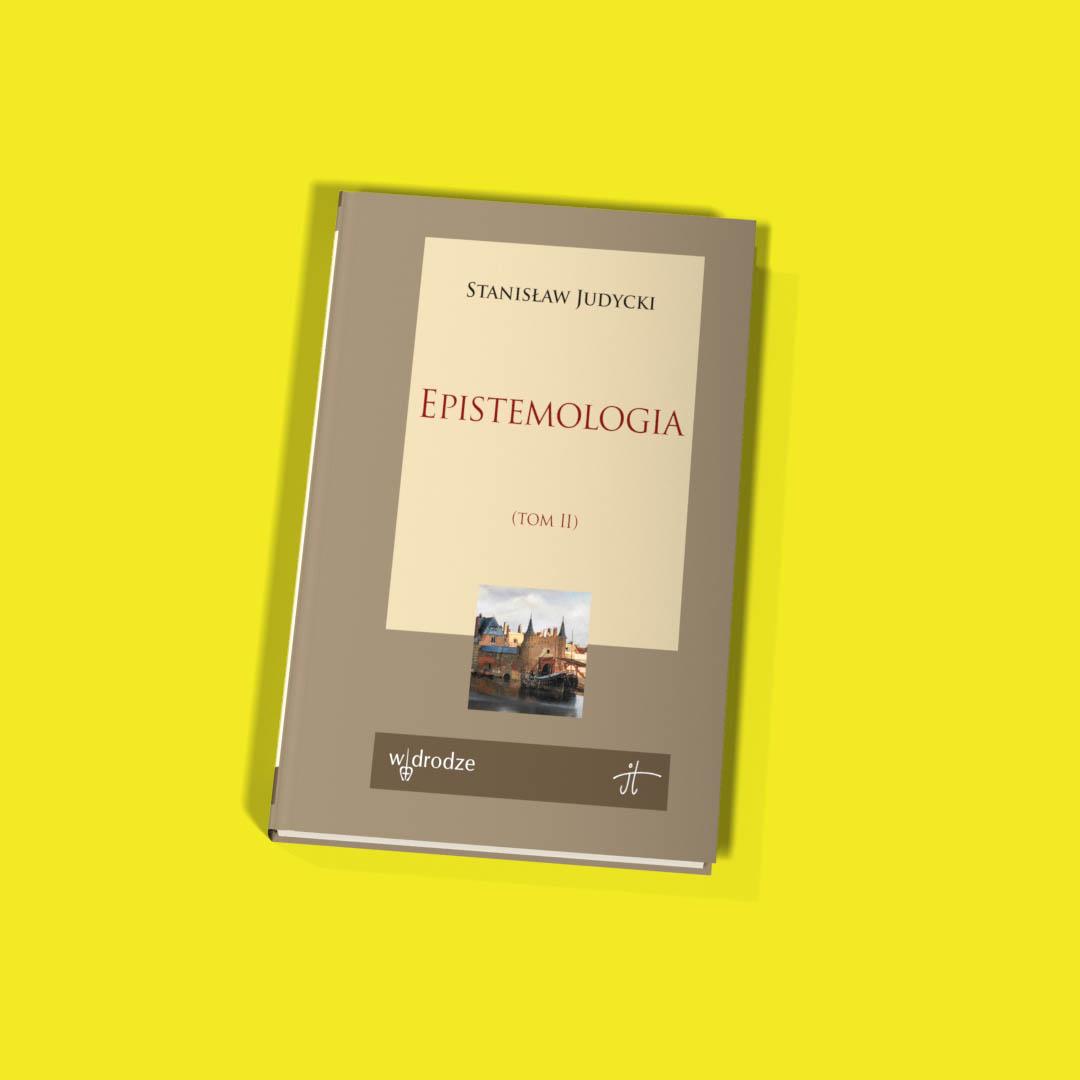 Epistemologia, tom II