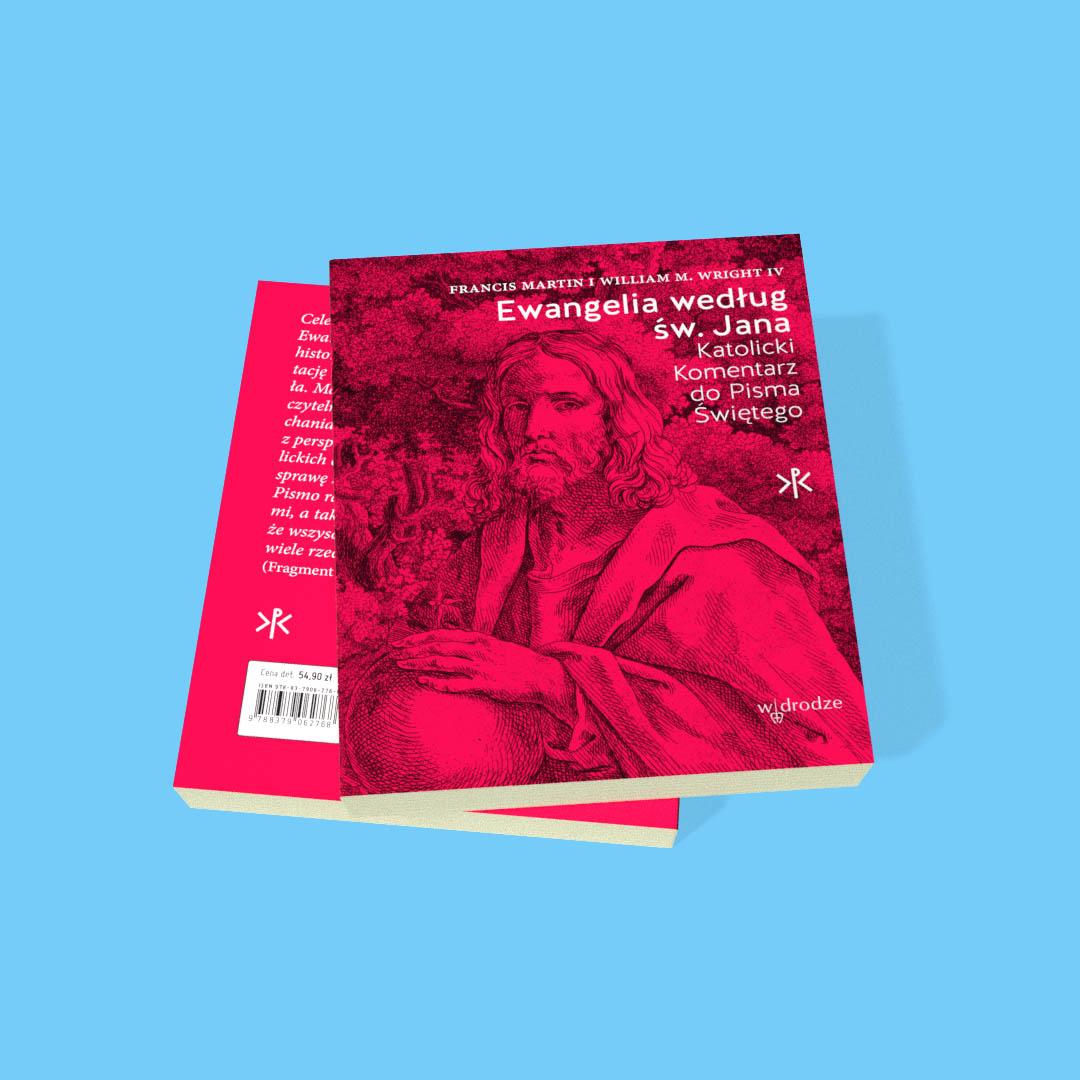 """""""Katolicki Komentarz do Pisma Świętego – Ewangelia wg św. Jana"""" w mediach"""