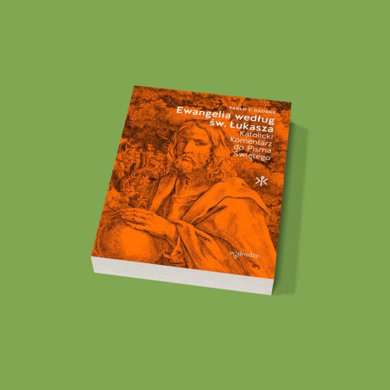 Poznaj trzeci tom serii Katolicki Komentarz do Pisma Świętego poświęcony Ewangelii wg św. Łukasza