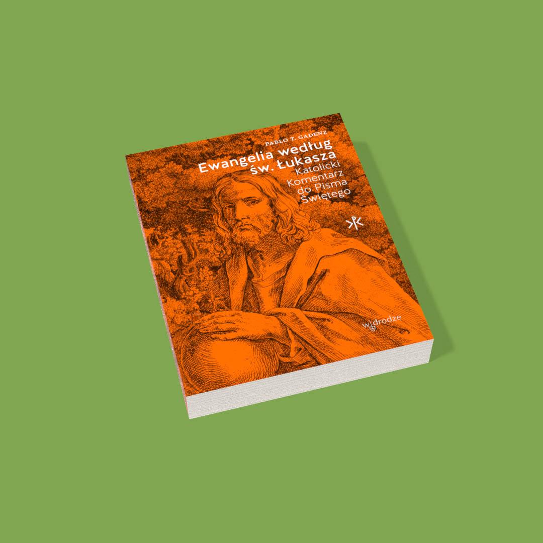 """Hubert Piechocki o 3. tomie serii """"Katolicki Komentarz do Pisma Świętego"""""""