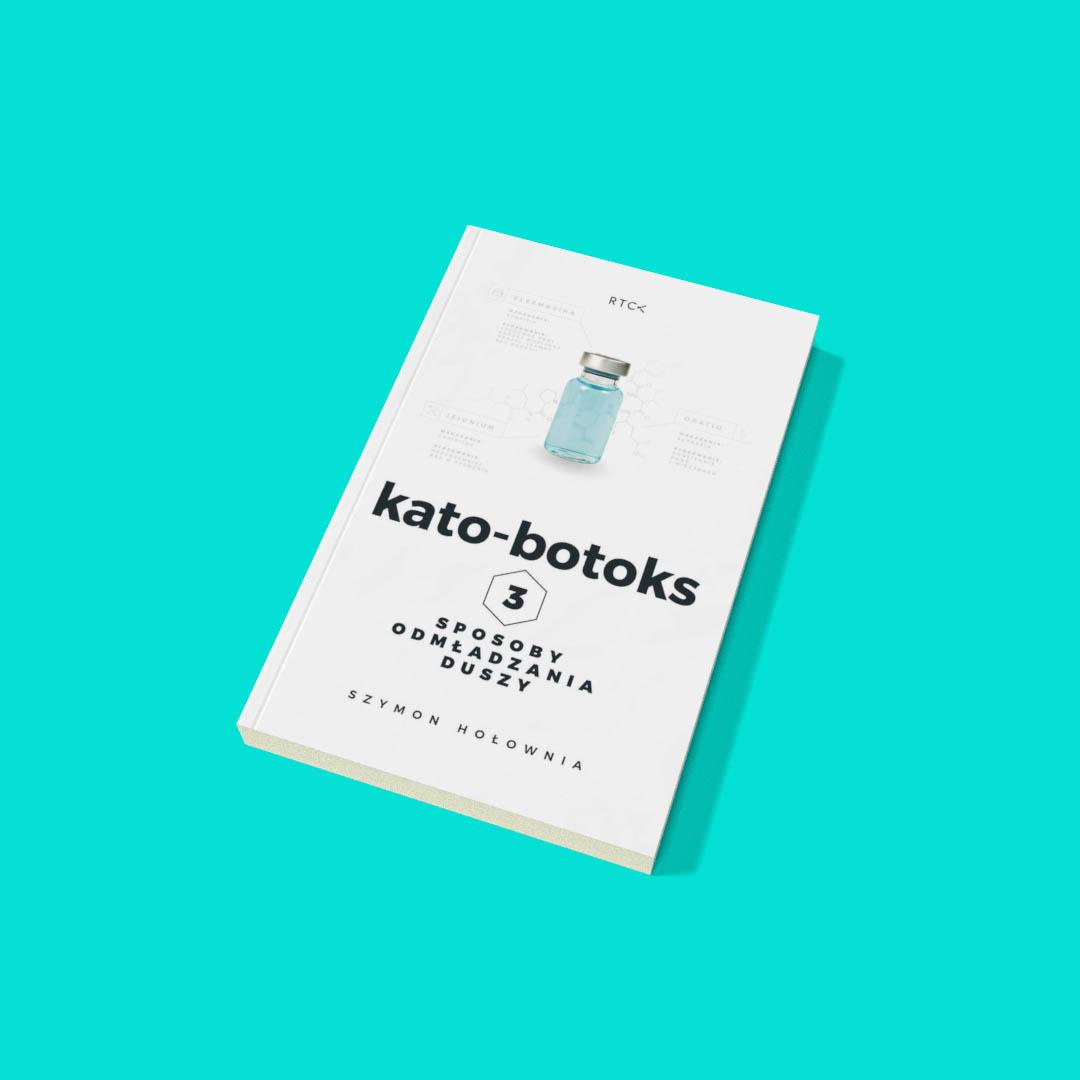 Kato-botoks, 3 sposoby odmładzania duszy