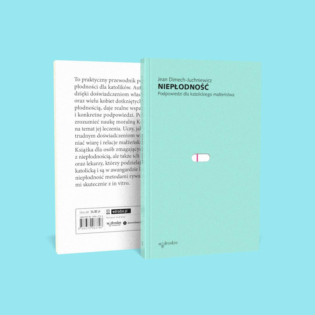 """Pozytywny odbiór książki """"Niepłodność"""""""