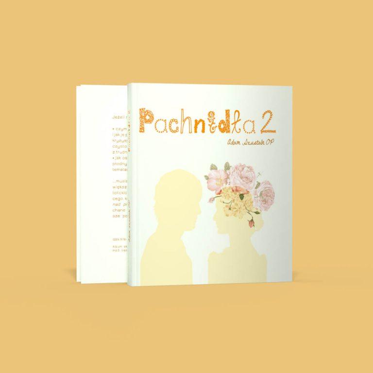 Pachnidła, tom 2