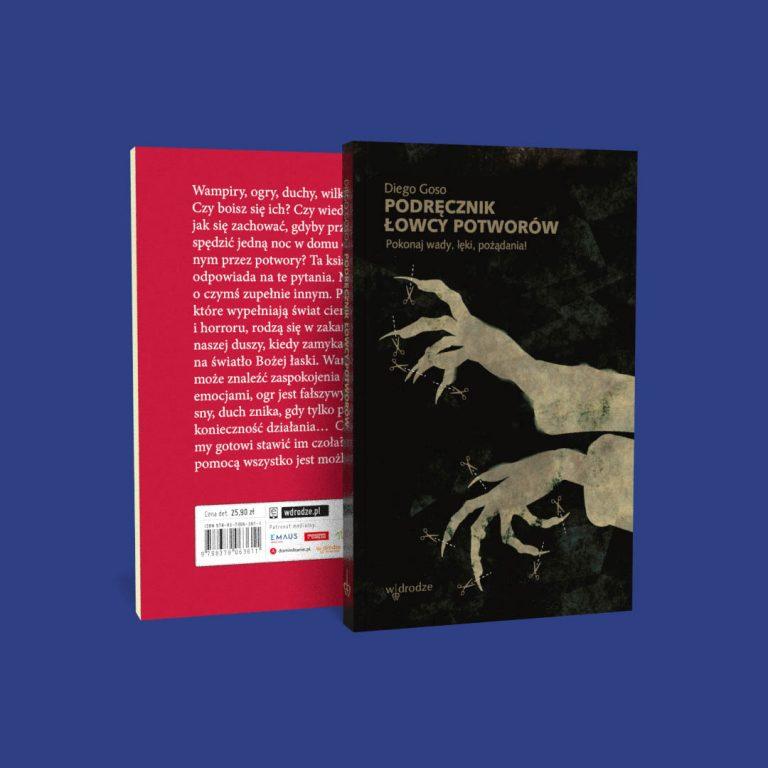 """""""Podręcznik łowcy potworów"""", DiegoGoso"""