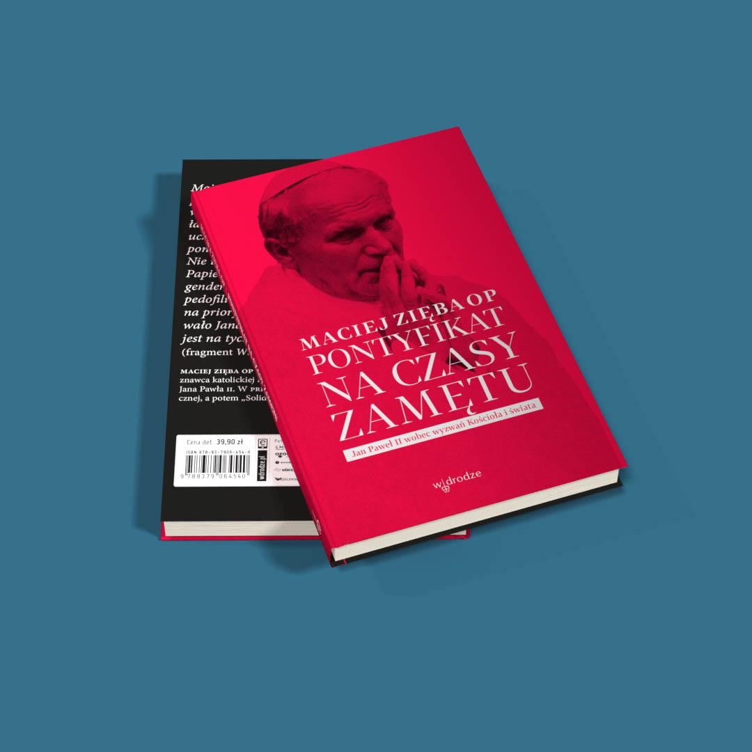 Rozmowa o. Macieja Zięby z Jakubem Zagalskim (wp.pl)