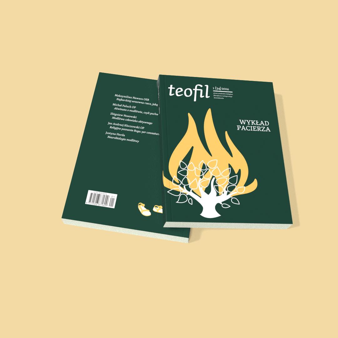 Teofil 1 (34) 2016 Wykład pacierza
