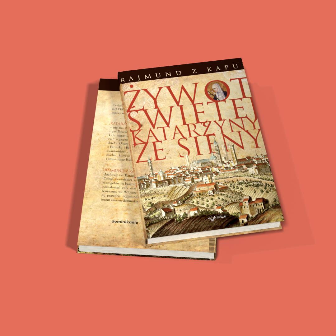 Żywot Świętej Katarzyny ze Sieny