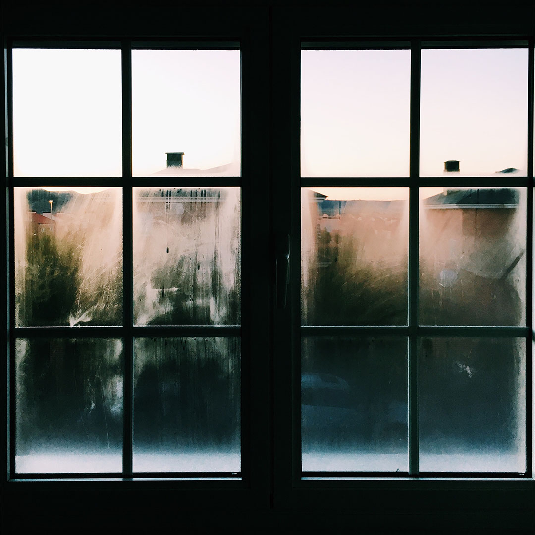 Okna i aleje