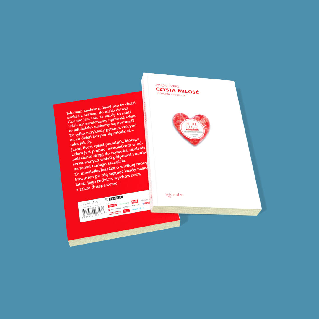 Czysta miłość. Q&A dla młodzieży