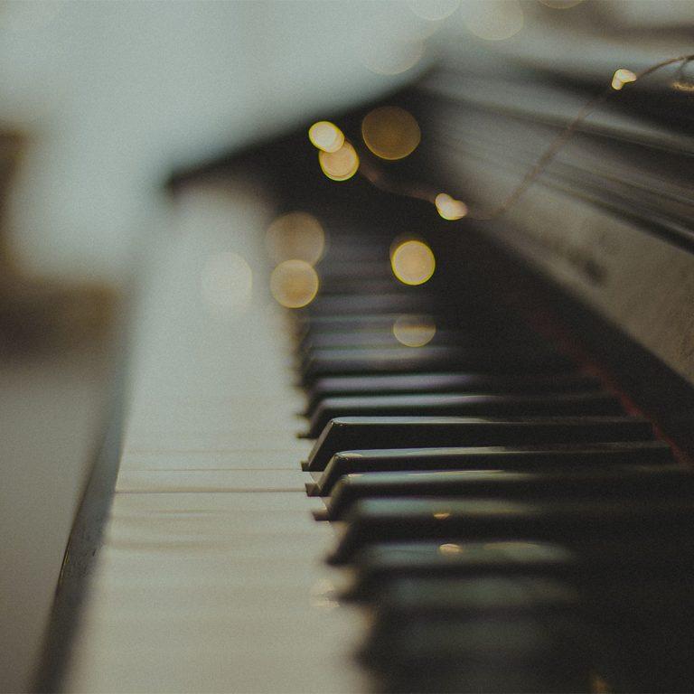 Lewandowscy fortepianu