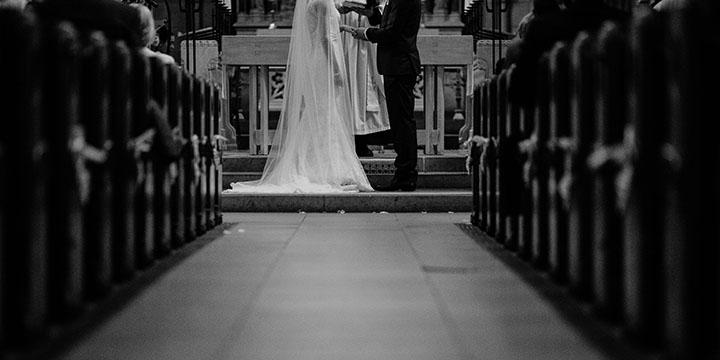 I ślubuję ci… A jednak nie