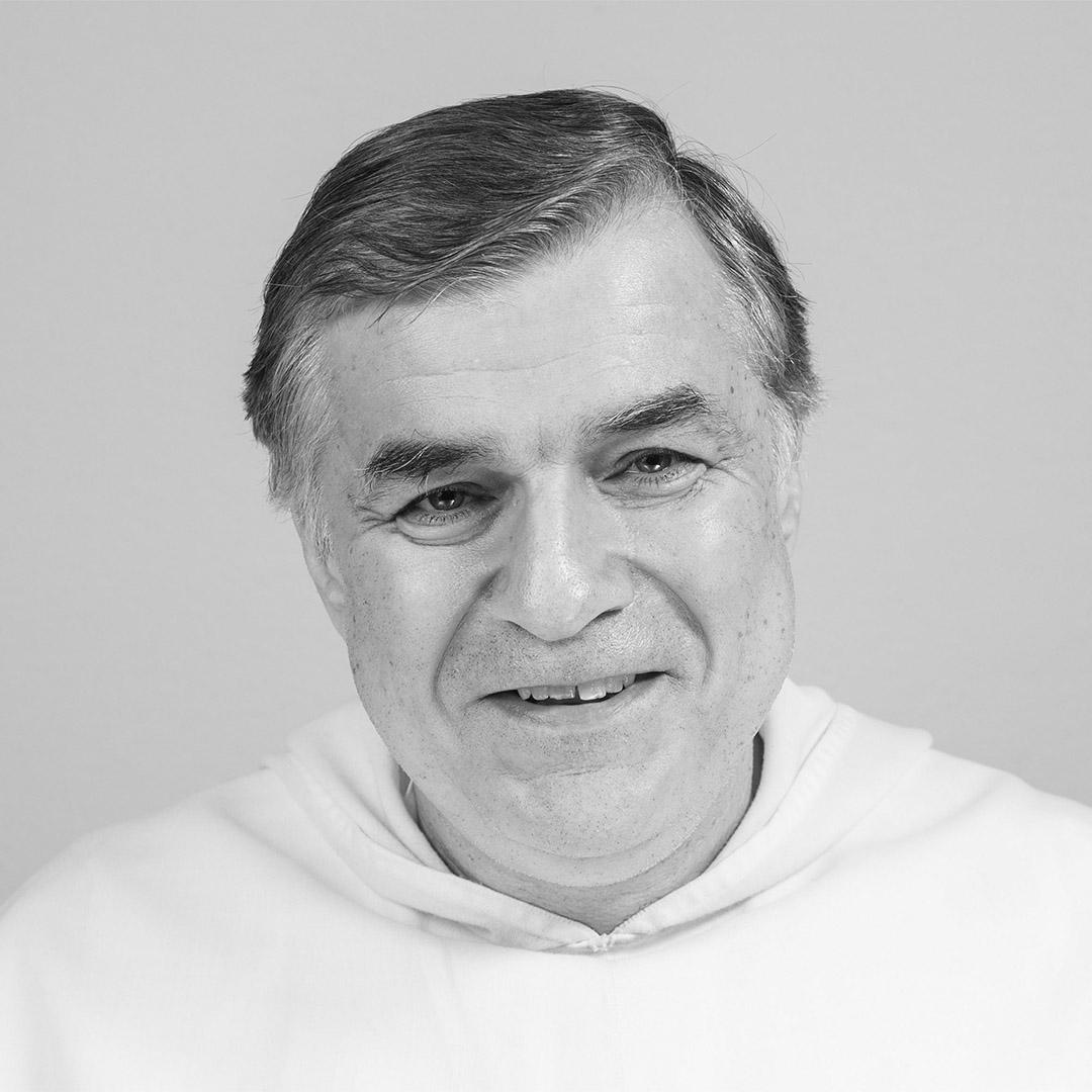 Zmarł ojciec Maciej Zięba OP