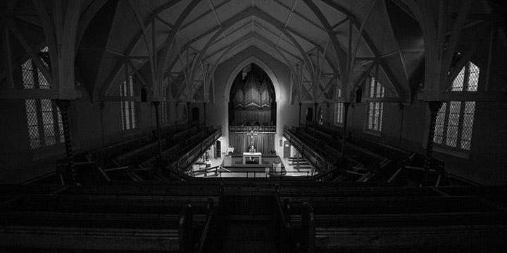 Rozwód z Kościołem