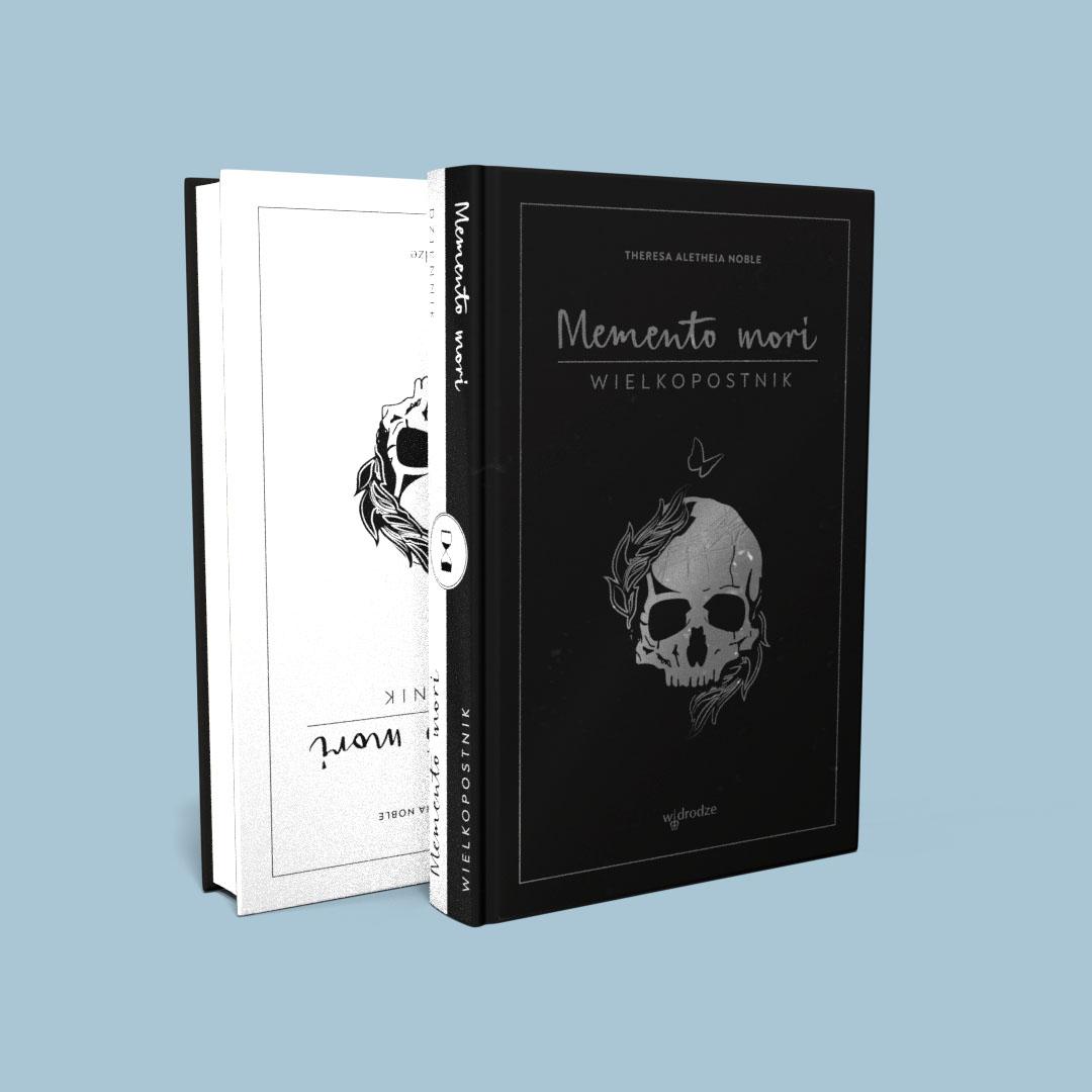 """""""Memento mori. Wielkopostnik i Dziennik"""", Theresa Aletheia Noble FSP"""