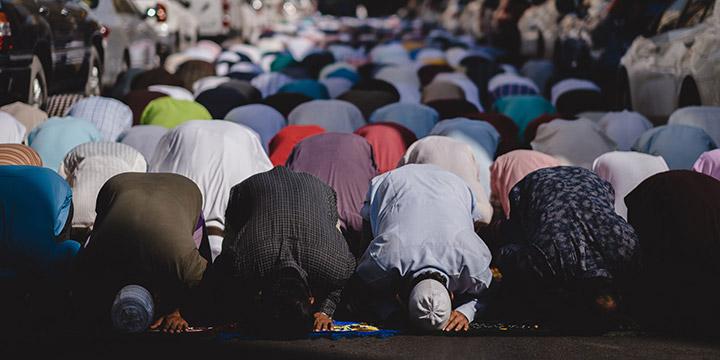 Alternatywa dla kalifatu