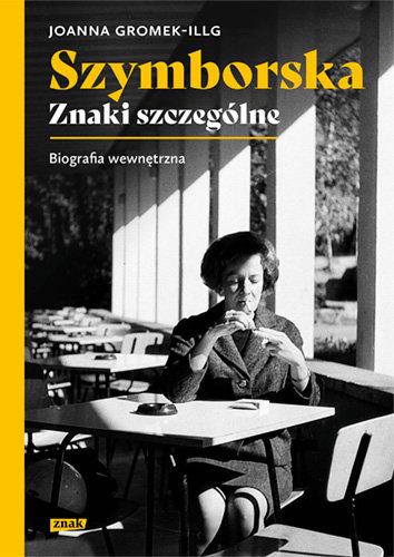 Szymborska intymnie
