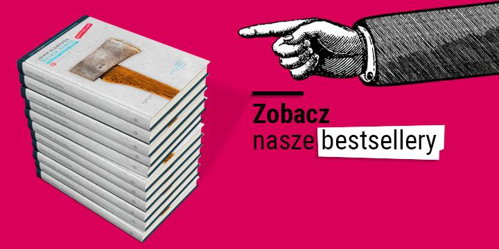 Nasze bestsellery