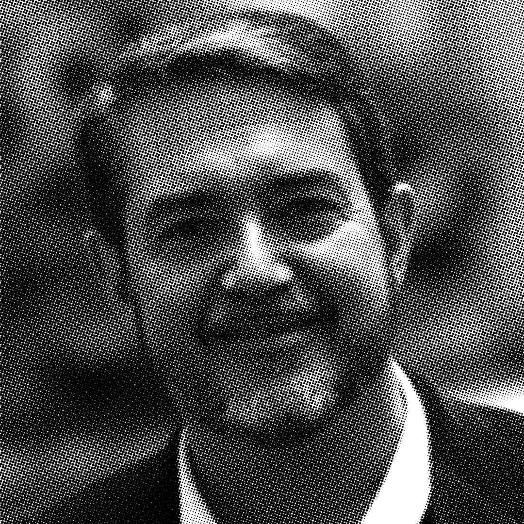 Scott W. Hahn