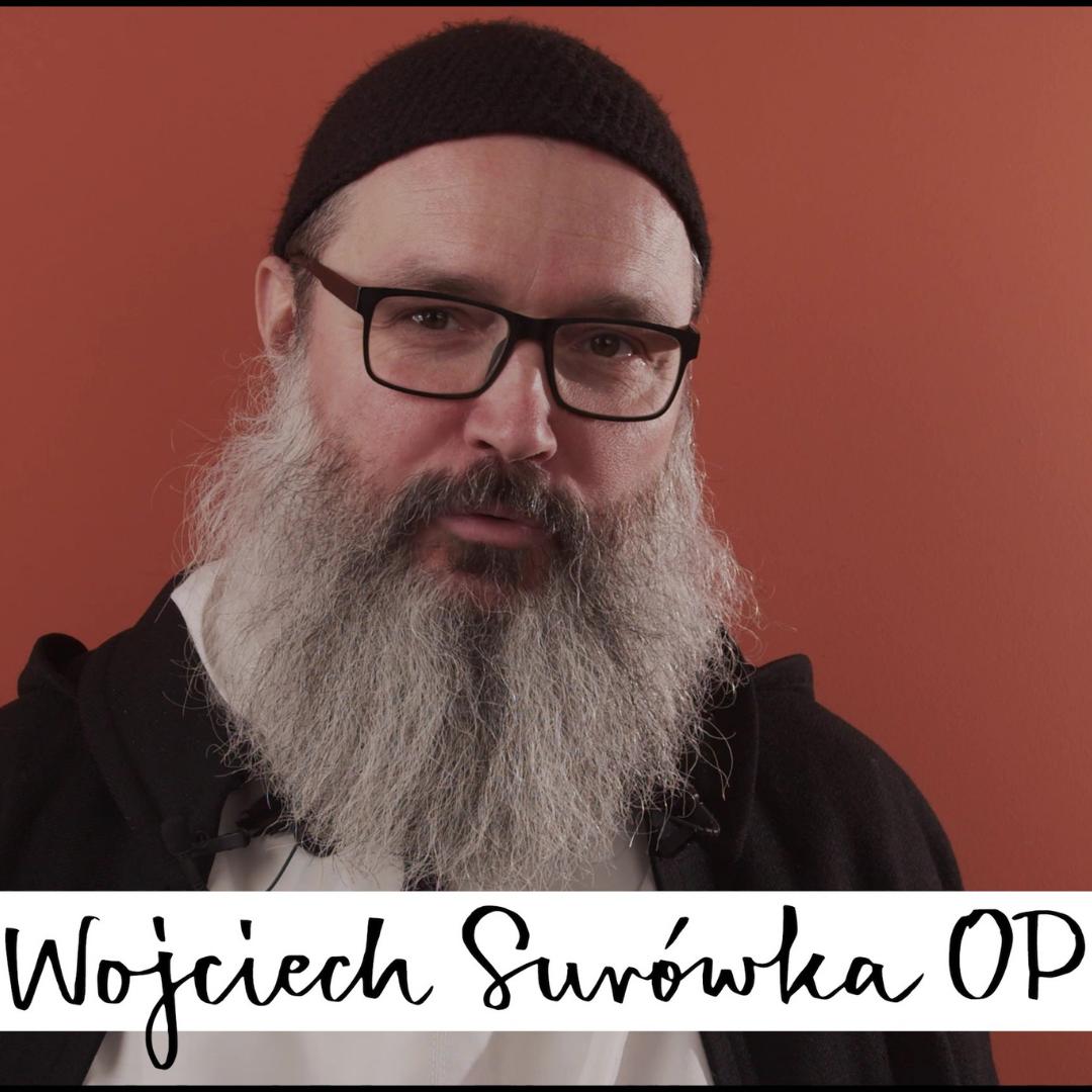 Wojciech Surówka OP zaprasza na rekolekcje: Memento mori. Sztuka umierania