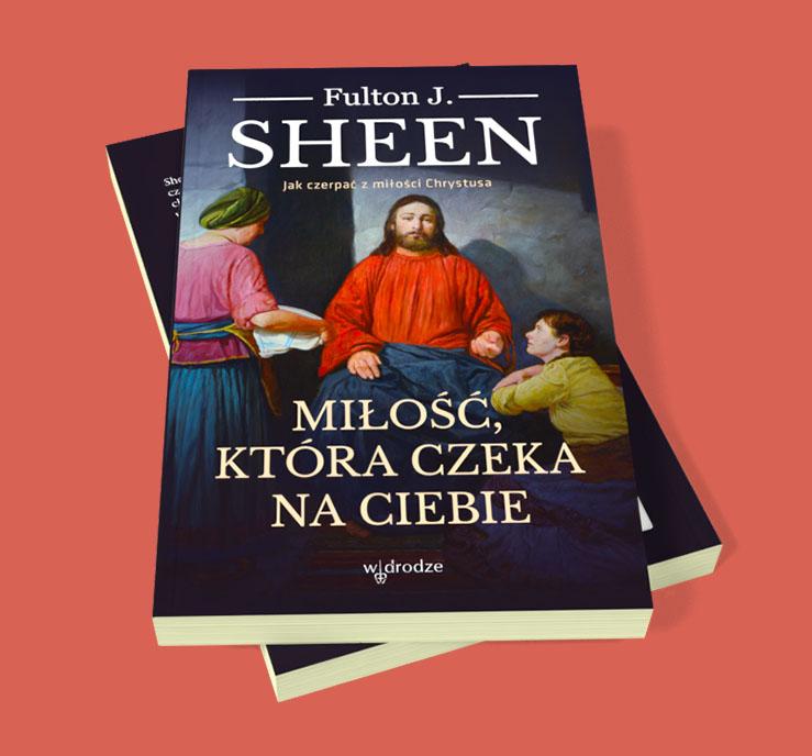 Gratka nie tylko dla miłośników twórczości arcybiskupa Sheena