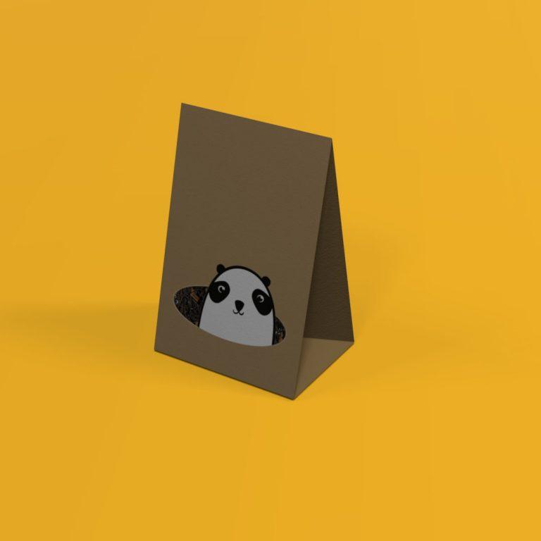 Panda: Herbata