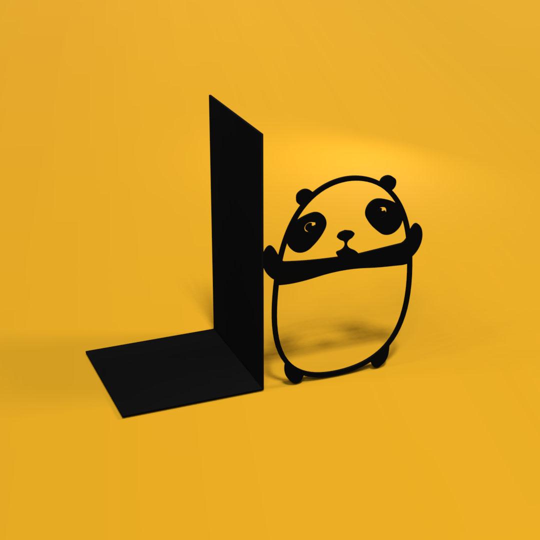 Panda: Ogranicznik do książek