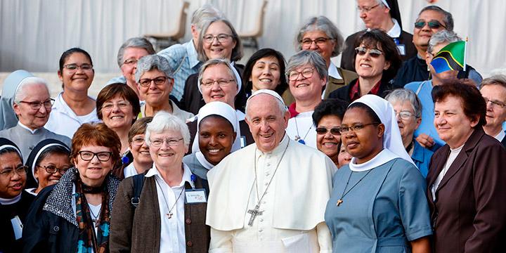 Święcenia diakonatu dla kobiet?