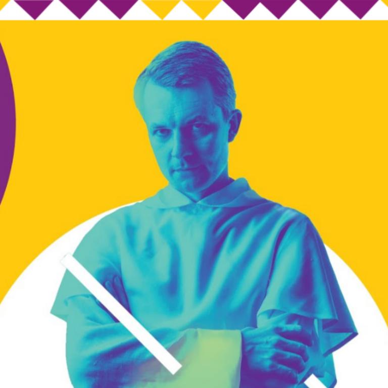 Roman Bielecki OP będzie gościem Big Book Festival 2021