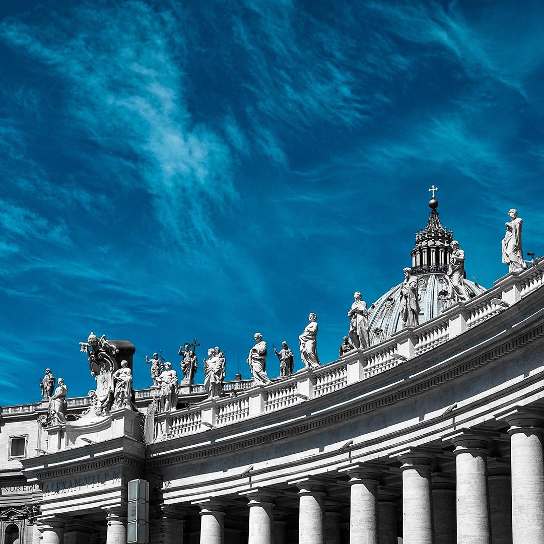 Katolickie, czyli jakie?