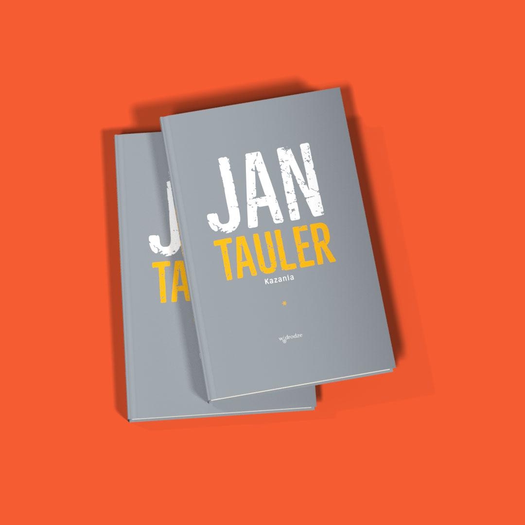 Jan Tauler OP Kazania tom 1 i 2