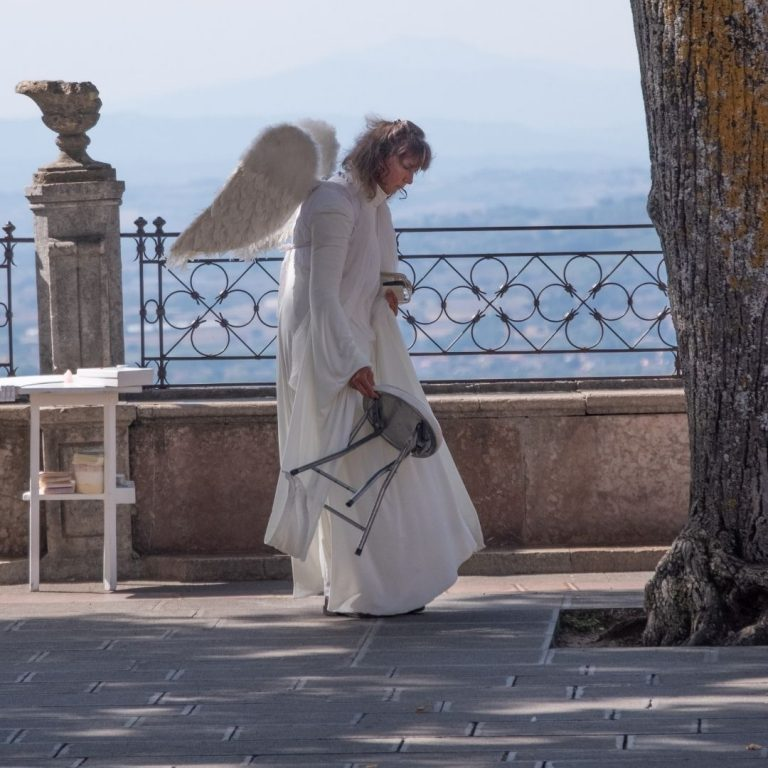 Energia aniołów