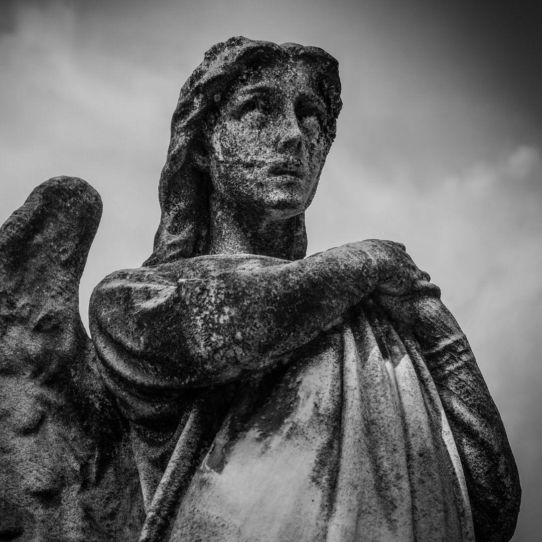 Drugie życie anioła