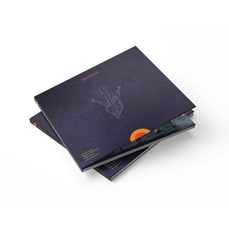 Gaudete CD